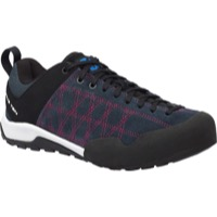Five Ten Guide Tennie Women's Approach Shoe - Gray/Fuchsia