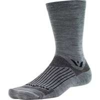 Swiftwick Pursuit Seven Wool Socks 2018 - Heather
