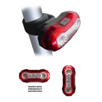 Clean Motion Jook USB Tail Light