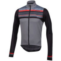 Pearl Izumi SELECT Thermal LS LTD Jersey 2017 - Drift Smoked Pearl