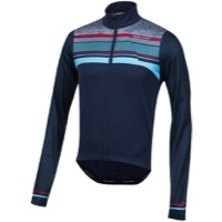 Pearl Izumi SELECT Thermal LS LTD Jersey 2017 - Drift Eclipse Blue