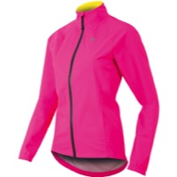 Pearl Izumi SELECT WxB Jacket 2017 - Screaming Pink