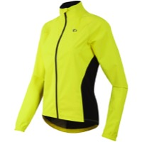 Pearl Izumi SELECT WxB Jacket 2017 - Screaming Yellow/Black