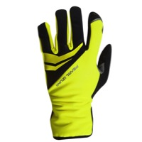 Pearl Izumi Elite Softshell Gloves 2017 - Screaming Yellow