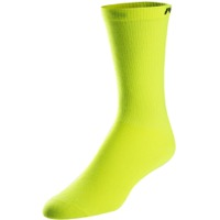 Pearl Izumi Attack Tall Socks 2019 - Screaming Yellow
