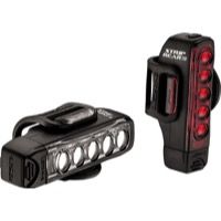 Lezyne Strip Drive/Strip Drive Light Combo