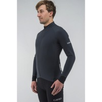 Giro Chrono LS Thermal Jersey 2017 - Charcoal