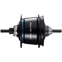 Shimano SG-S7051 Alfine Di2 8 Speed Rear Hub