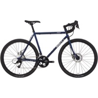 Surly Straggler 650b Apex Complete Bike 2018 - Blueberry Muffin Top