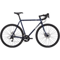 Surly Straggler 700c Apex Complete Bike 2018 - Blueberry Muffin Top