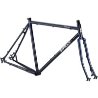 Surly Straggler 700c Frameset - Blueberry Muffin Top