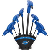 Park Tool PH-1.2 P-Handle Hex Wrench Set