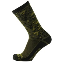 Showers Pass Crosspoint Lightweight Waterproof Soc - Forest Camo