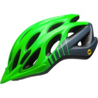 Bell Traverse MIPS Helmets 2018 - Matte Kryptonite/Gunmetal
