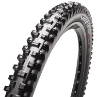 "Maxxis Shorty 3C/DH TR 29"" Tire"