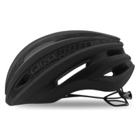Giro Synthe MIPS Helmet 2018 - Black Flash