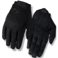 Giro Bravo Gel LF Gloves 2019 - Black