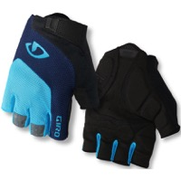 Giro Bravo Gel Gloves 2018 - Blue
