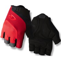 Giro Bravo Gel Gloves 2018 - Bright Red