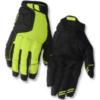 Giro Remedy X2 Gloves 2019 - Lime/Black