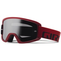 Giro Tazz MTB Goggles - Red/Black