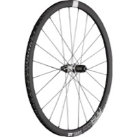 DT Swiss ER 1600 Spline 32 Disc Wheels
