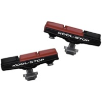 Kool Stop Dura2 Road Brake Holder and Pad Set