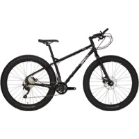 Surly ECR 27.5+ Complete Bike - Blacktacular
