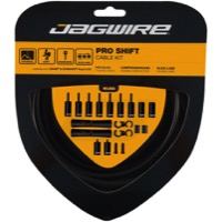 Jagwire Universal Pro Derailleur Cable/Housing