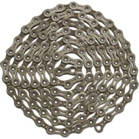YBN Nickel Plated 11 Speed Chains