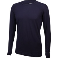 Surly Men's Long Sleeve Raglan Shirt - Blue