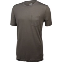 Surly Men's Merino Pocket T-Shirt - Tan