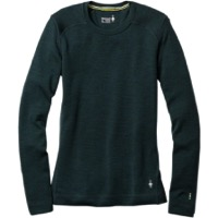 Smartwool Merino 250 Long Sleeve Base Layer Top - Lochness Heather