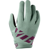 Fox Racing Women's Ripley Full Finger Gloves 2018 - Sage