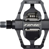 Time SPECIALE 12 Gray Pedals