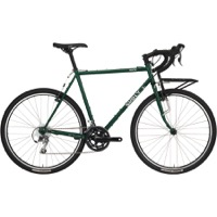 Surly Pack Rat 650b Complete Bike - Get in Green