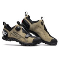 Sidi SD15 MTB Shoes 2020 - Sand/Black