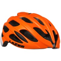 Lazer Blade MIPS Helmet - Orange/White