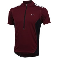 Pearl Izumi SELECT Quest Jersey 2018 - Port/Black