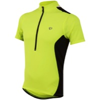 Pearl Izumi SELECT Quest Jersey 2018 - Screaming Yellow/Black