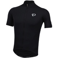 Pearl Izumi SELECT Pursuit Jersey 2018 - Black/Smoked Pearl