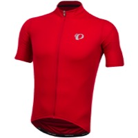 Pearl Izumi SELECT Pursuit Jersey 2018 - Rogue Red/Port Diffuse