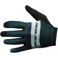 Pearl Izumi Divide Gloves 2018 - Arctic/Sea Moss Wave