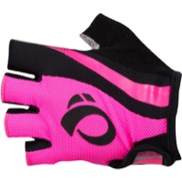 Pearl Izumi W Select Gloves 2019 - Screaming Pink/Black