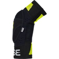 Fuse Protection Omega Knee Pad - Black/Neon Yellow