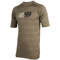 Royal Racing Impact SS Jersey - Stone Grey