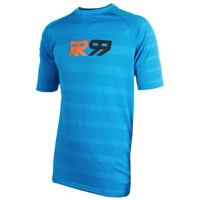 Royal Racing Impact SS Jersey - Electric Blue
