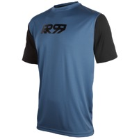 Royal Core SS Jersey - Diesel/Black