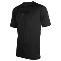 Royal Core SS Jersey - Black/Black