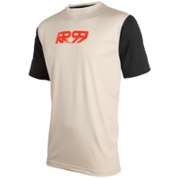 Royal Core SS Jersey - Grey/Black